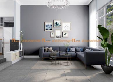 Thiết kế nội thất – anh Đức