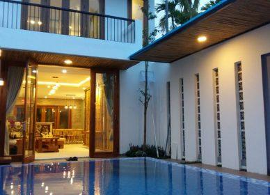 Thiết kế thi công resort – Hội An