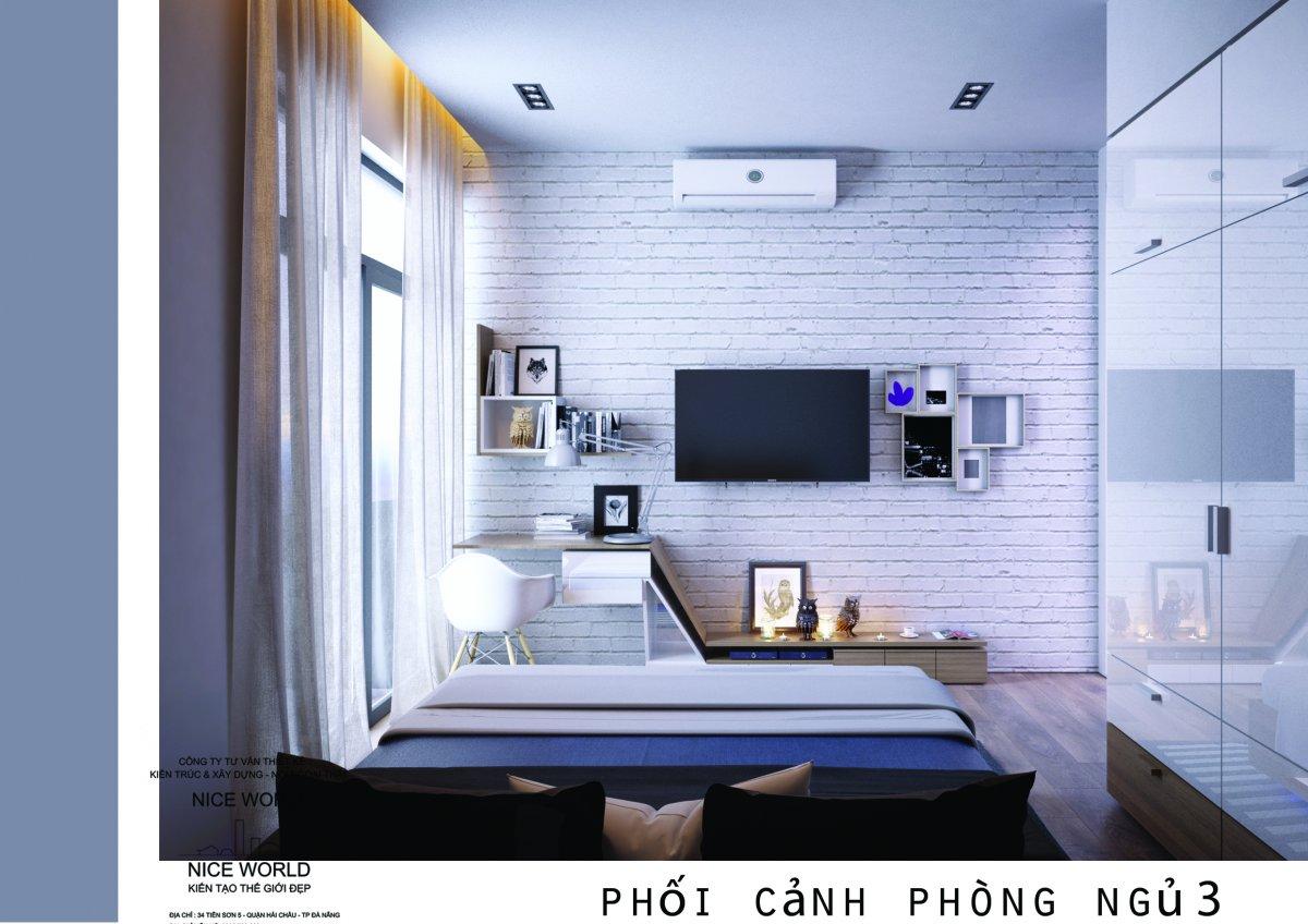 11 Đã mắt với ngôi nhà thiết kế đẹp độc và lạ xanh mát ấn tượng ở Đà Nẵng. 11