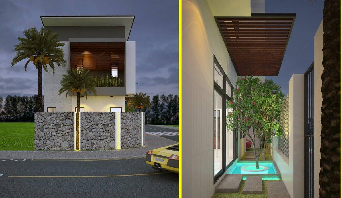 13668775_470824046462215_2603302177608189145_o Đã mắt với ngôi nhà thiết kế đẹp độc và lạ xanh mát ấn tượng ở Đà Nẵng. 13668775 470824046462215 2603302177608189145 o
