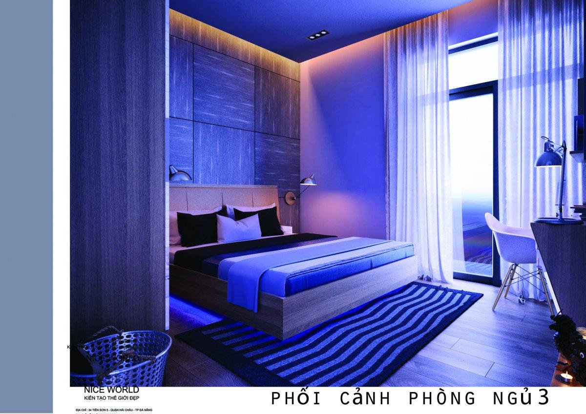 10 Đã mắt với ngôi nhà thiết kế đẹp độc và lạ xanh mát ấn tượng ở Đà Nẵng. 10