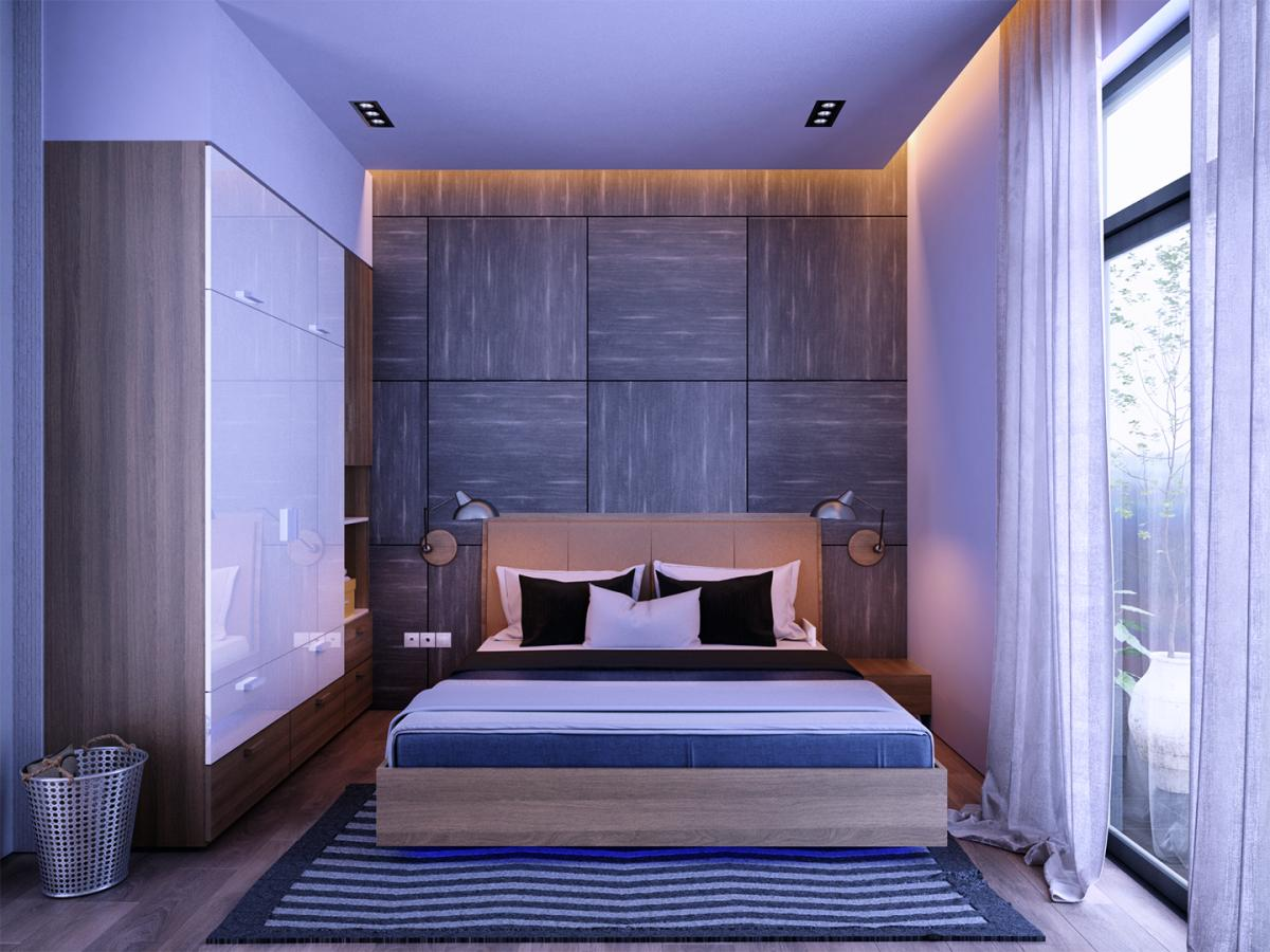 v Đã mắt với ngôi nhà thiết kế đẹp độc và lạ xanh mát ấn tượng ở Đà Nẵng. v