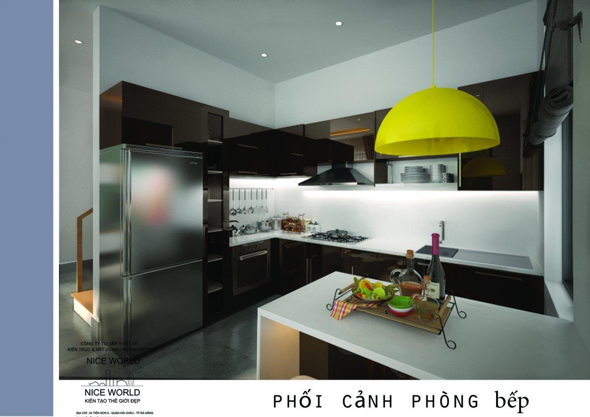 5 Đã mắt với ngôi nhà thiết kế đẹp độc và lạ xanh mát ấn tượng ở Đà Nẵng. 5